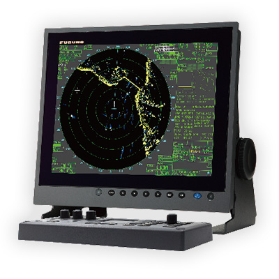 RADAR FAR-1528BB